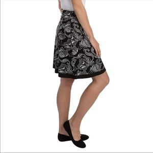 NEW Colorado Clothing Tranquility Reversible Skirt